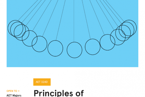 Principles of Animation Poster