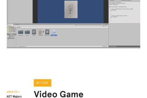 Video Game Prototyping Poster