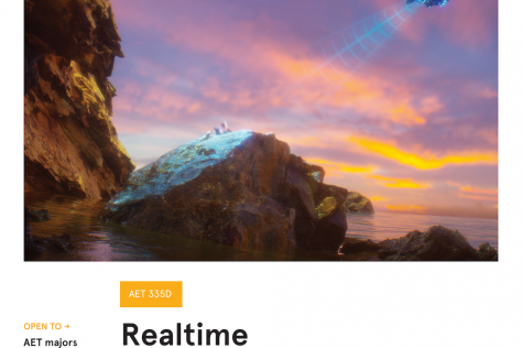 Realtime Visualization Poster