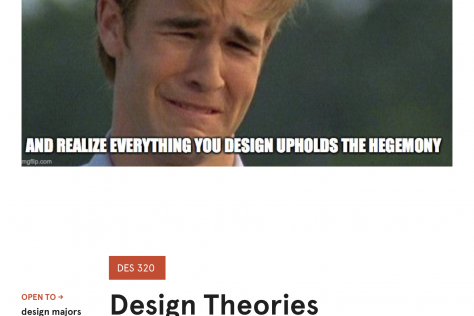 Design Theories and Methods Poster