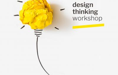 SDCT and HDO's design thinking workshop (general admission)