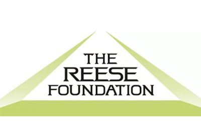 Reese Foundation logo