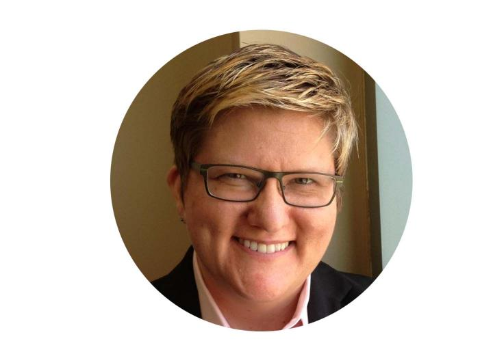 Julie Schell, Executive Director of Learning Design, Effectiveness and Innovation