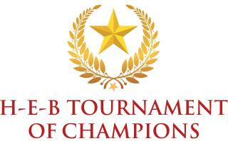 HEB Tournament of Champions logo